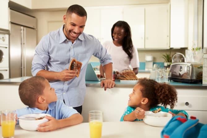 Establishing Routines for Your Preschooler
